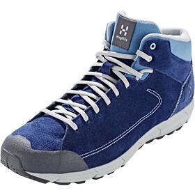 Haglöfs Roc Lite - Chaussures Homme - bleu/turquoise